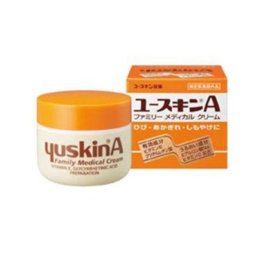 ユースキンA ファミリーメディカルクリーム / ユースキンA