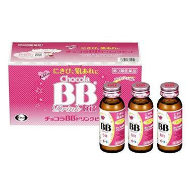 チョコラBBドリンクビット (医薬品) / チョコラBB