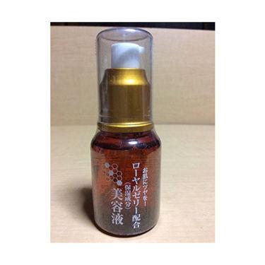ローヤルゼリー配合 美容液 / DAISO