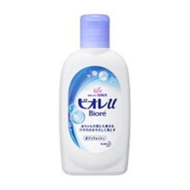 フレッシュフローラルの香り 微香性 / ビオレu