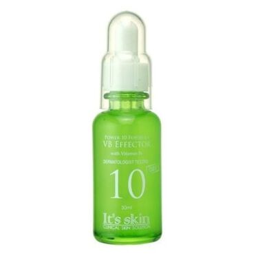 POWER 10 FORMULA VB EFFECTOR / It's skin(韓国)
