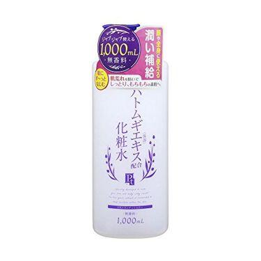 ハトムギ化粧水 / プラチナレーベル