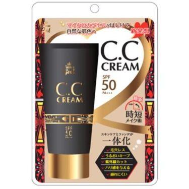 C.C cream