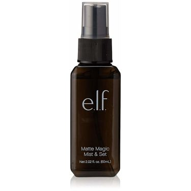 Matte Magic Mist & Set e.l.f