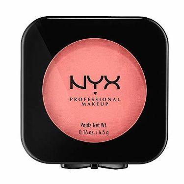 NYX Professional Makeup ハイデフィニション ブラッシュ