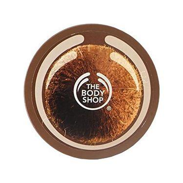 THE BODY SHOP ココナッツ ボディバター