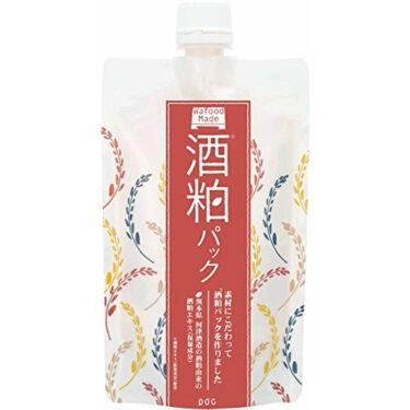 ワフードメイド 酒粕パック / pdc