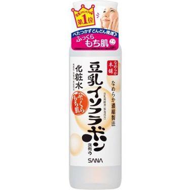 なめらか本舗豆乳イソフラボン含有 化粧水