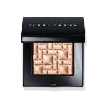 ハイライティング パウダー # Bronze Glow / BOBBI  BROWN