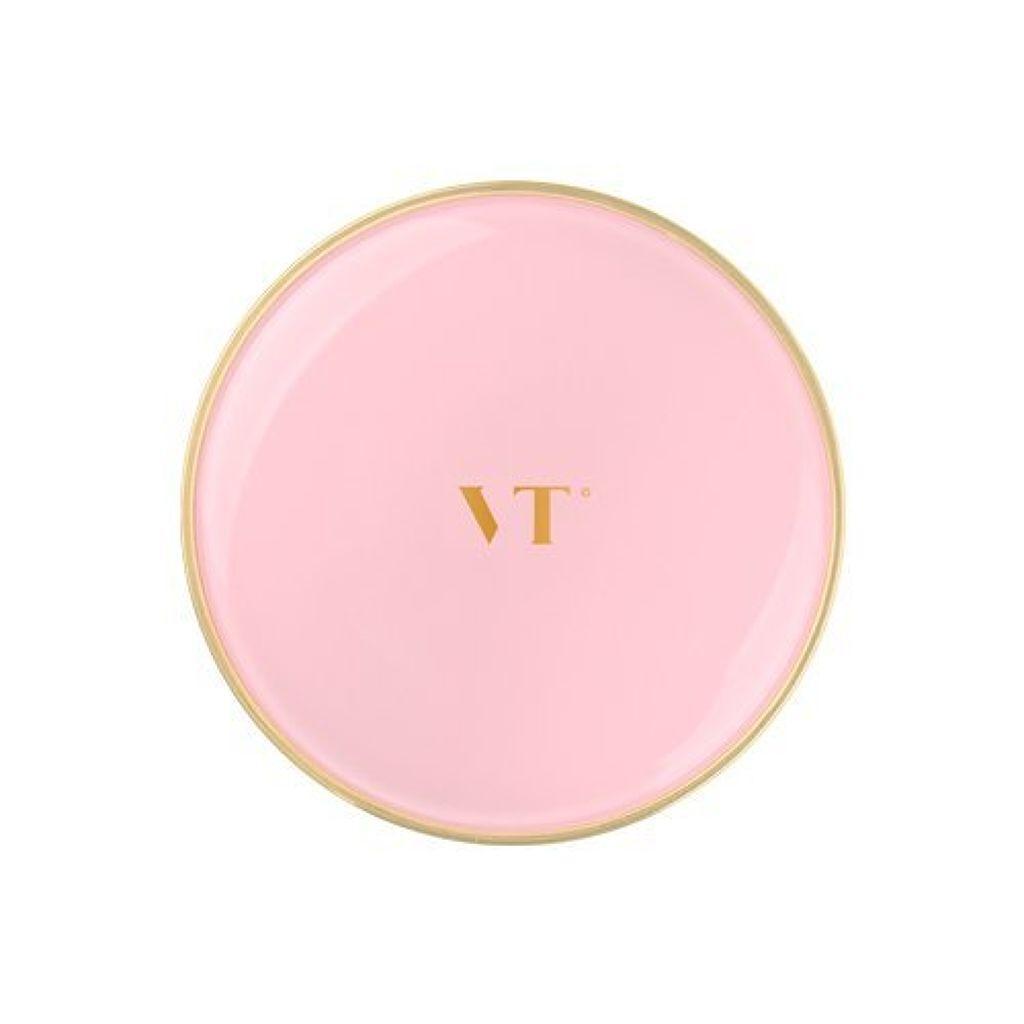 VT コラーゲンパクト VT Cosmetics(旧 VANT 36.5)