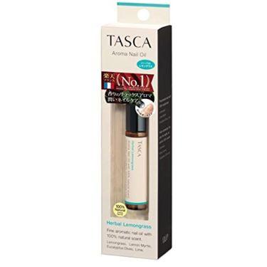 TASCA アロマネイルオイル ハーバルレモングラス / D-UP