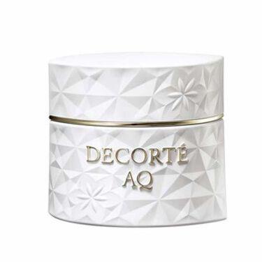 03月16日発売 COSME  DECORTE AQ デイクリーム
