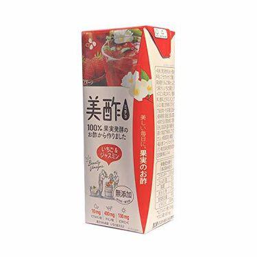 いちご&ジャスミン 美酢(ミチョ)