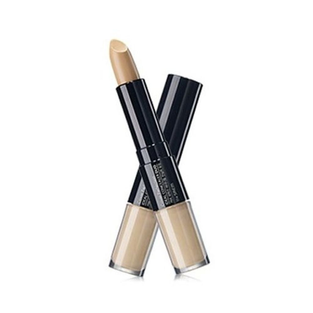 the SAEM(ザセム/韓国),Cover Perfection IDEAL CONCEALER DUO