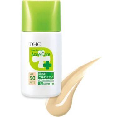 DHC 薬用 アクネケア UVプロテクションミルク