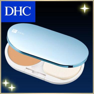 DHC 薬用PWパウダリーファンデーション