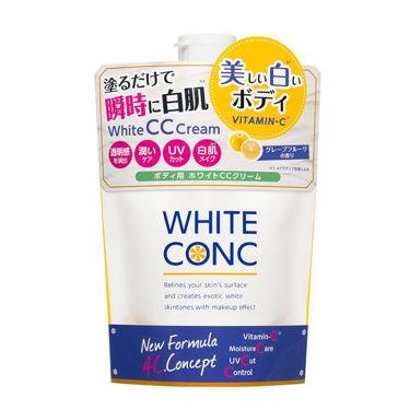 ホワイトコンクホワイトCCクリーム