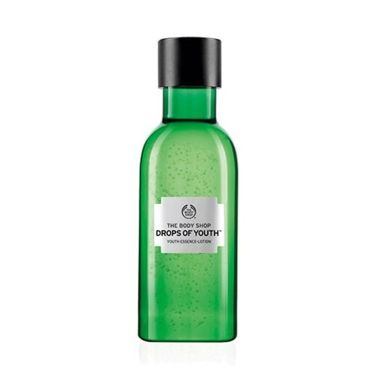 THE BODY SHOP ユースエッセンスローション DOY