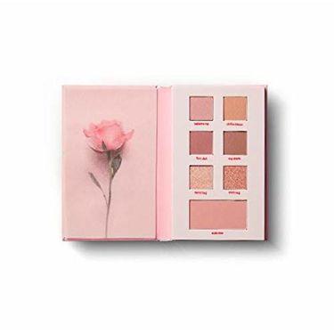 19S/SLook Book MUTE ROSE LOOK