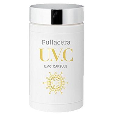 U.V.Cカプセル フラセラ