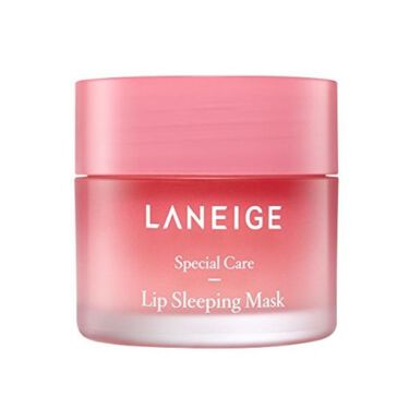 Lip Sleeping Mask / LANEIGE