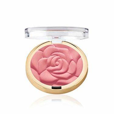 Rose Powder Blush / Milani Cosmetics