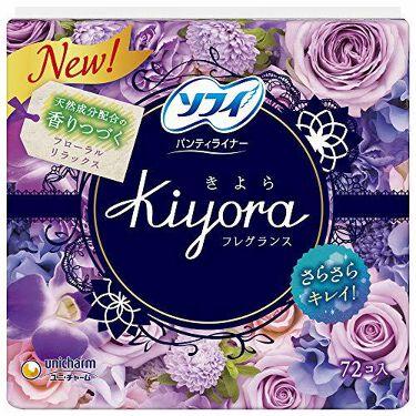 Kiyora フレグランス ソフィ