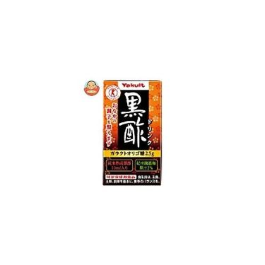 2014/1/20(最新発売日: 2020/6/1)発売 ヤクルト 黒酢ドリンク