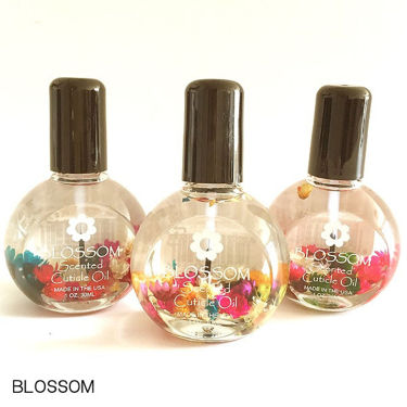 Blossomキャンディ ブロッサム キューティクルオイル