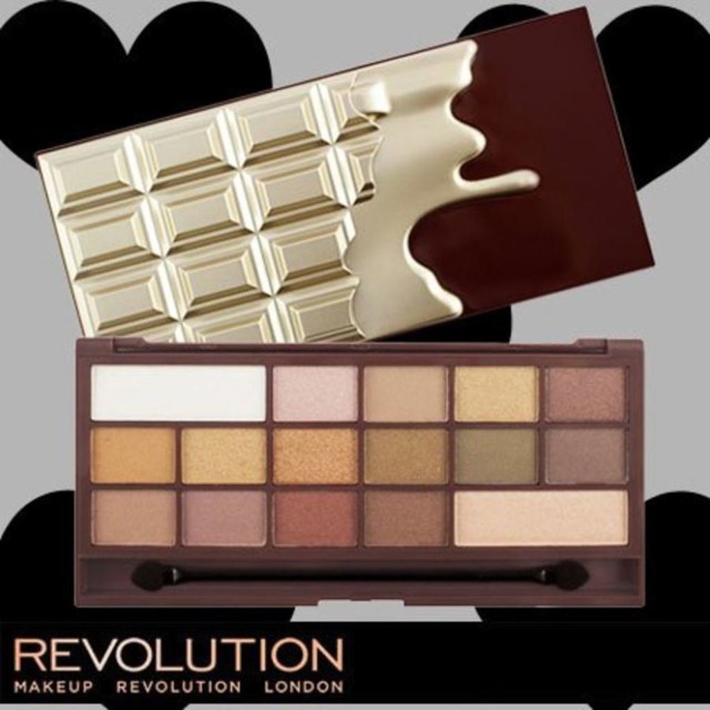MAKEUP REVOLUTION(メイクアップレボリューション)/アイラブメイクアップ I LOVE MAKEUP