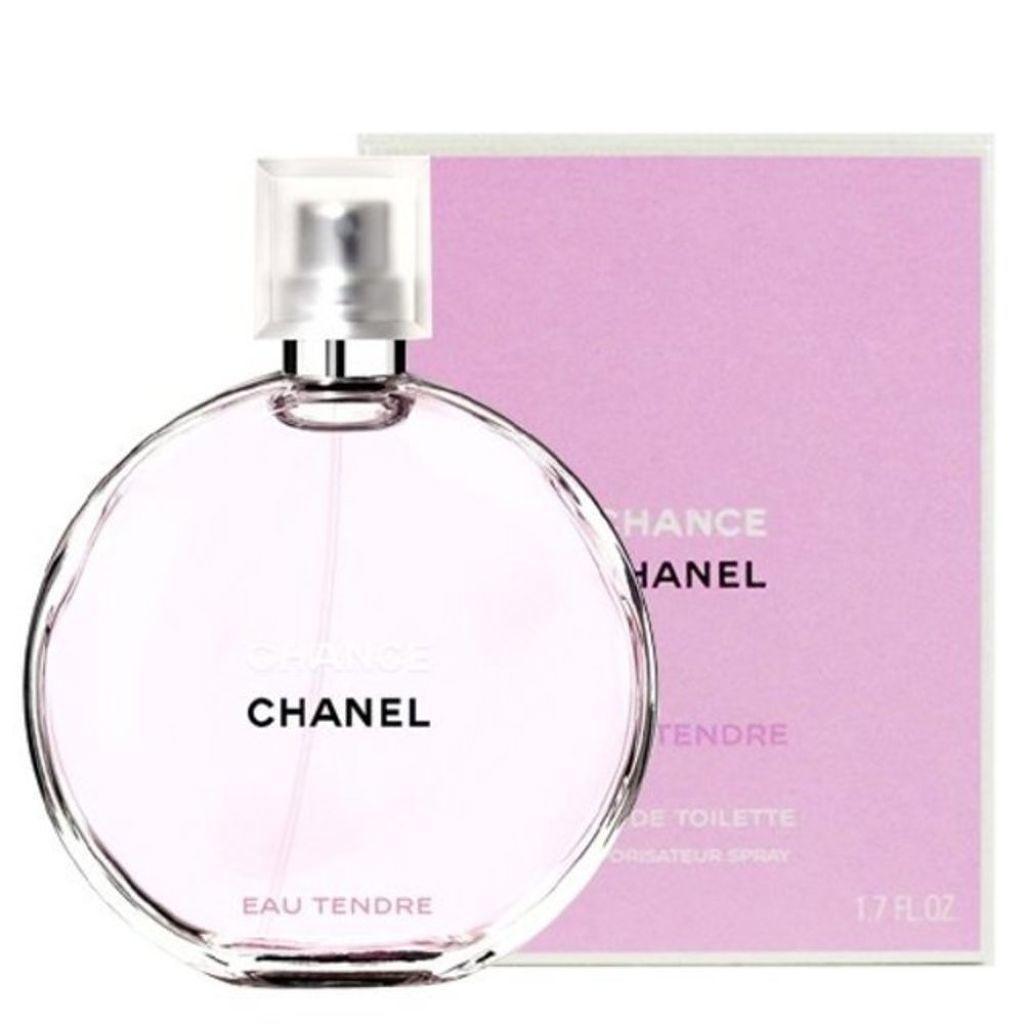 シャネルのシャネル 香水