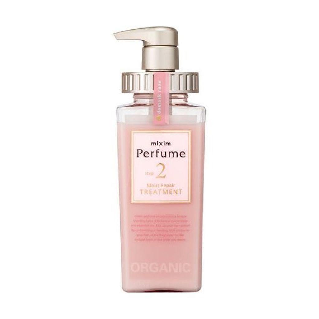 モイストリペア ヘアトリートメント mixim Perfume