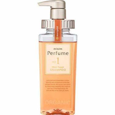 モイストリペア シャンプー mixim Perfume