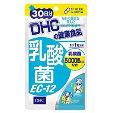 DHC 乳酸菌 EC-12