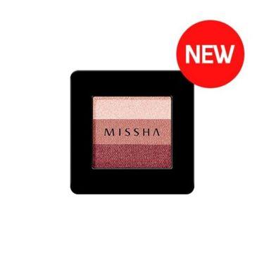 MISSHA(ミシャ/韓国)MISSHA トリプルシャドウ
