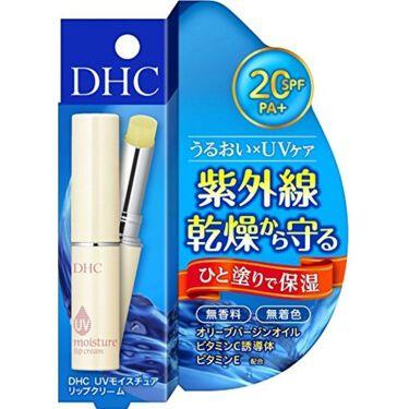 DHC UV モイスチュア リップクリーム