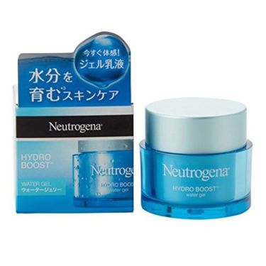 ハイドロブースト(R) ウォータージェリー / Neutrogena