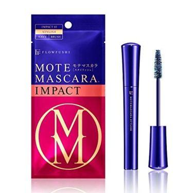モテマスカラ IMPACT 3