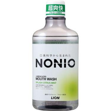 ライオン NONIO