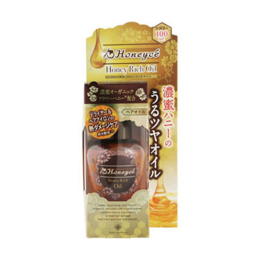 ハニーリッチオイル / Honeyce'(ハニーチェ)