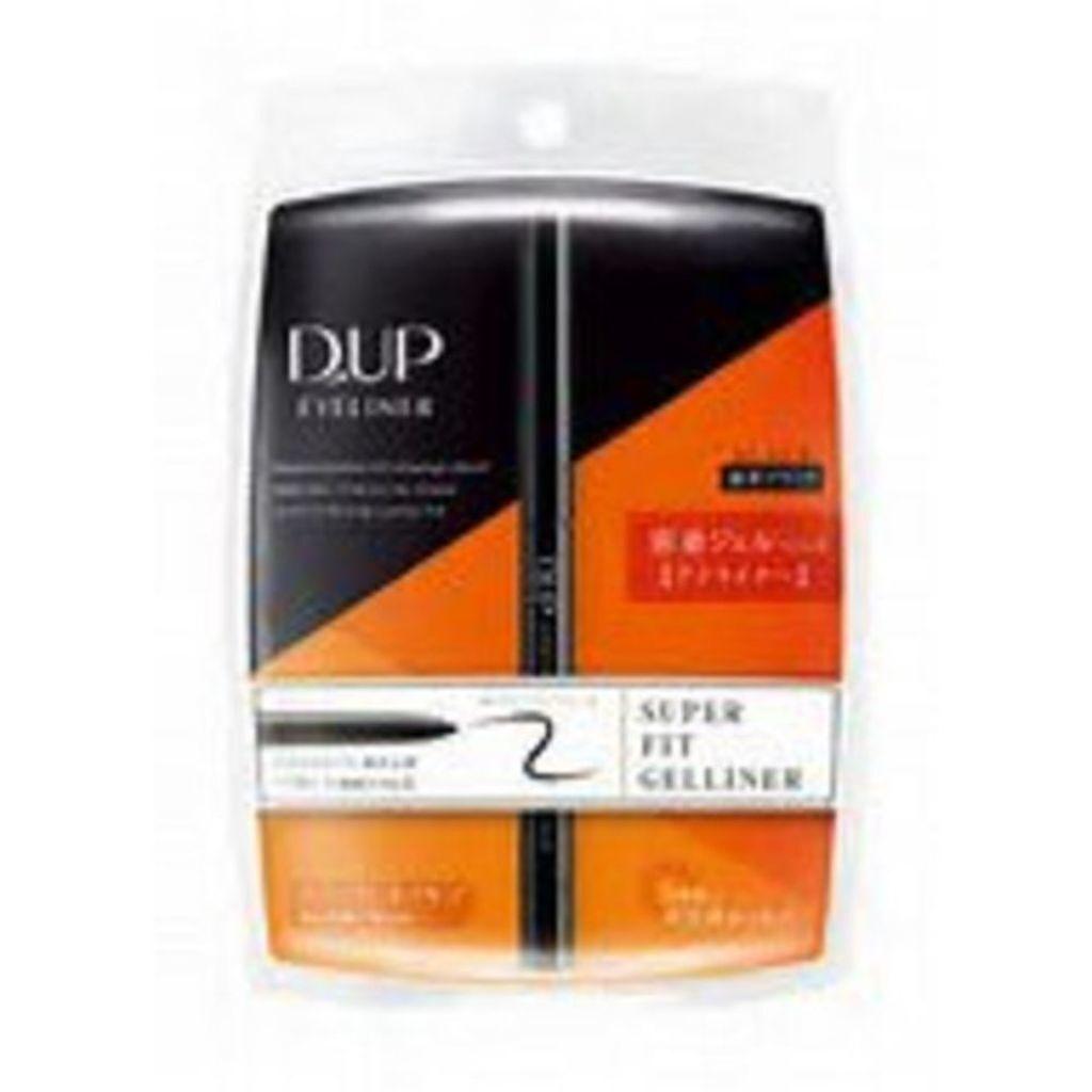 D-UP(ディーアップ)のスーパーフィットジェルライナー
