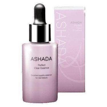 アスハダ-ASHADA-美容液(パーフェクトクリアエッセンス)  アスハダ