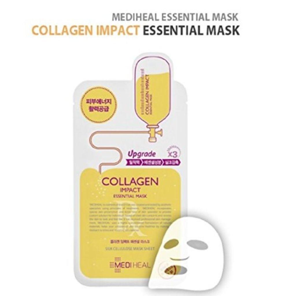collagen impact  MEDIHEAL