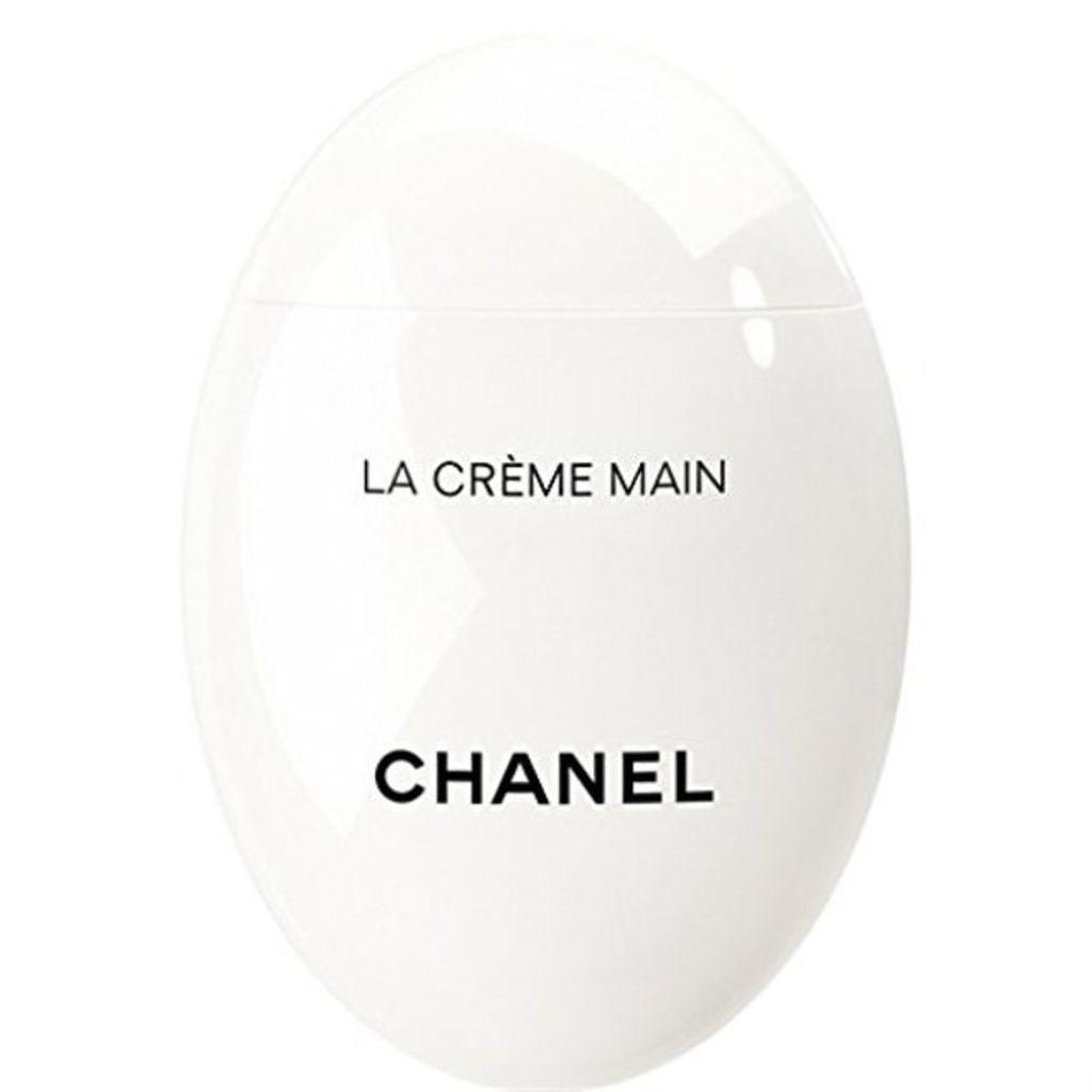 ラ クレーム マン CHANEL