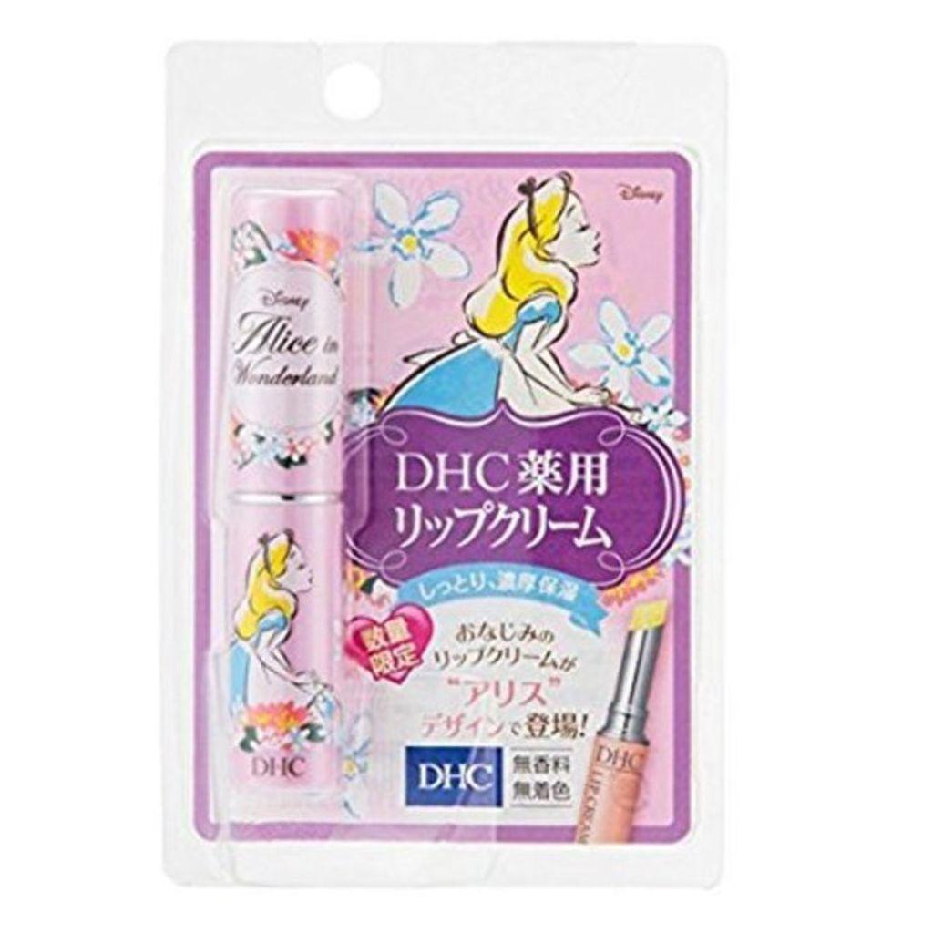 DHC DHC 薬用リップクリーム 【アリス】