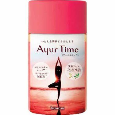 Ayur Time(アーユルタイム) アーユルタイム