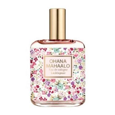 レアオハナ オハナマハロ香水