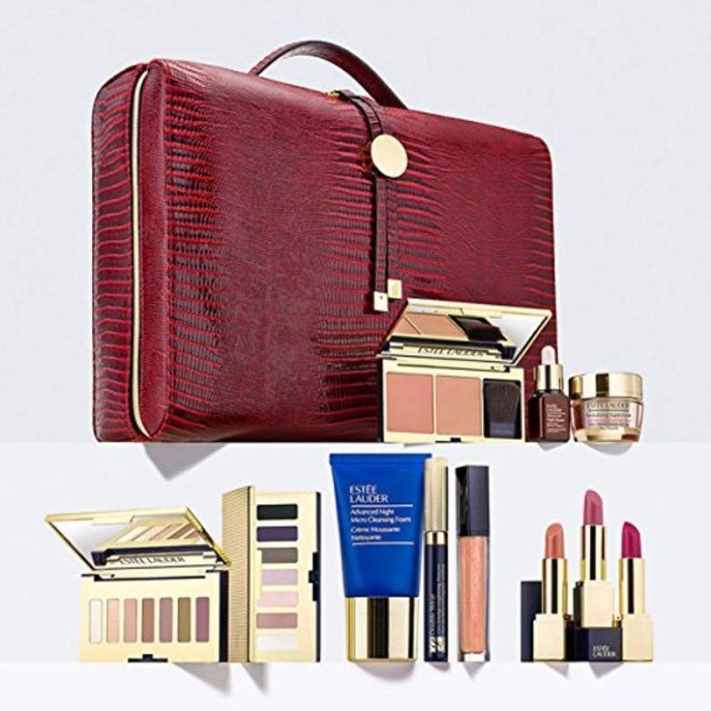 エスティ ローダー Makeup collection 2017