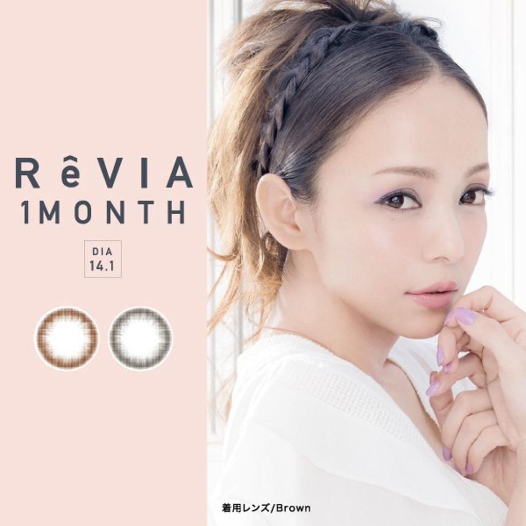 レヴィア ReVIA circle