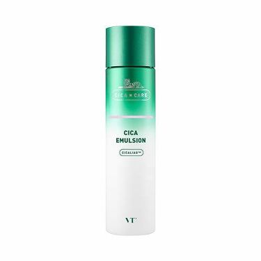VT CICA EMULSION VT Cosmetics